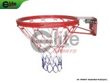 BN3001-Basketball Net,Nylon,12 Hooks,7 Sections