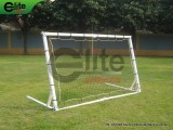 SS1004-Soccer Rebounder,Aluminum,8'x5'x4'