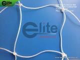 SN1001-足球网,2.5mm线径PE扭绳网,18'x7'x5'