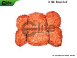 SN1004-足球网,3.0mm线径 PE编织网, 24'x8'x4'x10'