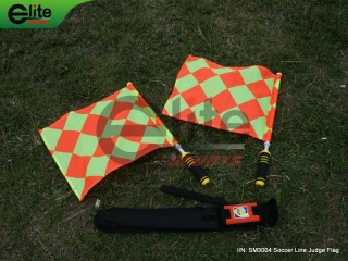SM3004-Soccer Court Line Judge Flag