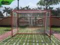 HS1001-Hockey Goal Set,Steel,162*115*76CM