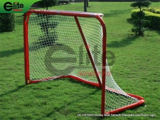 HS1003-Hockey Goal Set,Steel,54inchx42inchx30inch