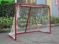 HS1006-Hockey Goal Set,Steel,48inchx36inchx24inch