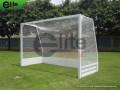HS1007-Field Hockey Goal Set-Aluminum,366*230*100*120CM