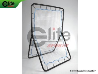 BS1008-Baseball Set,Steel,6'x4'