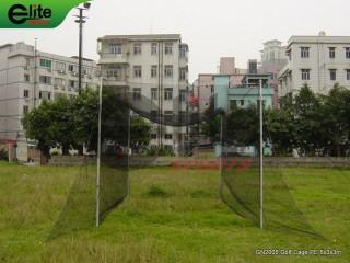 GN2005-Golf Cage,PE,5x3x3m