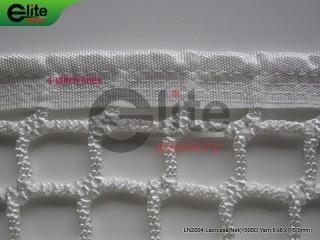 LN2004-Lacrosse Net,5.0mm,Polyester,6'x6'x7'