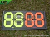 SM2004-The High Viz Soccer Substitution Board