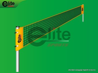 VN1004-Volleyball Net,PE,9.5x1m