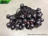 SM3007-Bungee,5.0 bungee cord & Black Cap