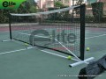 TE1002-Mini Tennis Set,Quick Start Tennis Net,10'x36inch