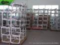 TE1011-Tennis Teaching Cart,Tennis Ball Cart,holds 350Balls