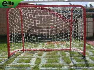 HS1009-Hockey Goal Set,Steel,90x60x35cm