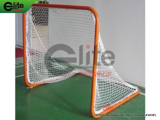 LG1003-Lacrosse Goal,Steel,4'x4'x5'