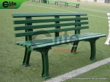 TE2003-Tennis Outdoor Bench,Tennis Courtside Bench,Length 1.5m