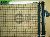 TN1130-Tennis Net,3.0mm Braided Netting,Single