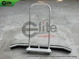 TE1015-Courtmaster Rain Shuttle,Tennis Rain Shuttle,Aluminum Water Squeeze
