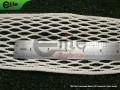 LM1004-Lacrosse Mesh,Semi-hard,10 Diamond