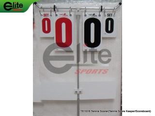 TE1016-Tennis Scorer,Tennis Score Keeper,Scoreboard