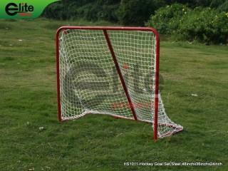 HS1011-Hockey Goal Set,Steel,48inchx36inchx24inch