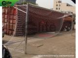 SS1017-Professional Soccer Goal,Aluminum,24'x8'
