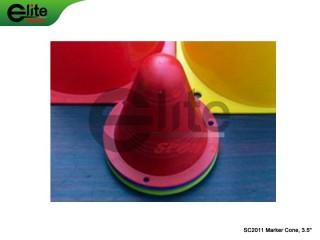 SC2011-Marker Cone,9cm