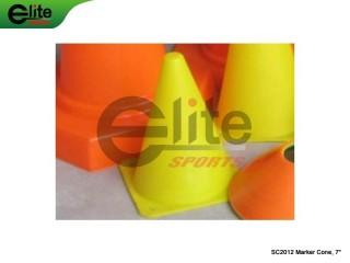 SC2012-Soccer Training Cone,7 inch,PE