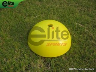 SC2017-Dome cone,8cm,PE