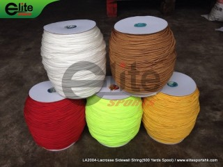 LA2004-Lacrosse Sidewall String Spools,500 Yards Spools,String Spools