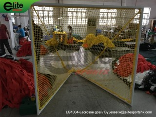 LG1001-长曲棍球门,6'x6'x7'