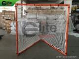 LG1006-Lacrosse Goal,6'x6'x7',Professional,Practice,Portable