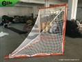 LG1006-Lacrosse Goal,6'x6'x7',Professional,Practice
