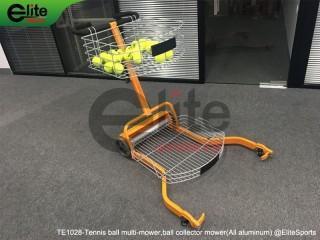 TE1010-网球场地吸水器,PVA滚筒棉,宽36英寸