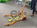 TE1028-Tennis Ball Mower, Multi-mower, Tennis Ball Collector Mower