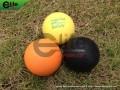 LB1001-Lacrosse Ball,NCAA NHFS Approved,Orange